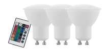 Eglo 10687 Dimmable