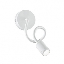 Ideal Lux FOCUS AP1 BIANCO (097183)