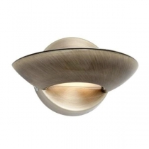 Ideal Lux LUMINA AP1 BRUNITO (002507)