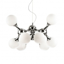 Ideal Lux NODI BIANCO SP9 (082059)