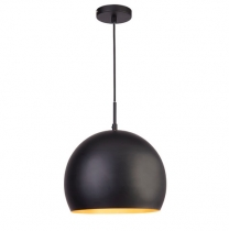 searchlight-3038bk-industrial-pendants