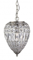Searchlight 3991SS PENDANTS