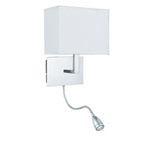 Searchlight 6519CC ADJUSTABLE WALL
