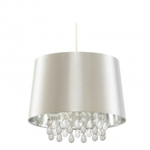Searchlight CL7026SICW PENDANTS