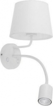 TK Lighting 2535 MAJA LED WHITE