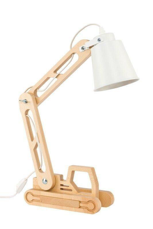 Настольная лампа TK Lighting 2993 LIFT
